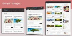 Discount Deals Masqoli - Responsive Blogger Templatetoday price drop and special promotion. Get The best buy