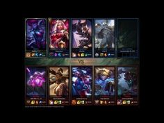 jungle evelynn s7 League of Legends