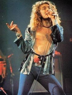 Good Times, Bad Times, you know I had my share. Robert Plant ~ Led Zeppelin