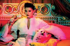 miles aldridge - Google Search