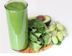beneficios del batido verde para la salud