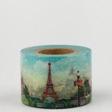 Washi Tape - Paris - Pocket Masté