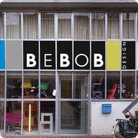 Bebob Design - great vintage furniture, open saturday 12.00-18.00u. Part of the 'Negen Straatjes' shopping area in the Jordaan.