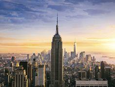 Circuit New York, New York   Circuits ETATS-UNIS / New York 1 453€ TTC* / pers. au lieu de  1 529€  exemple au départ de Paris le 20/01/2017 •5 jours / 4 nuits •Demi-pension •Vols inclus •Transferts inclus