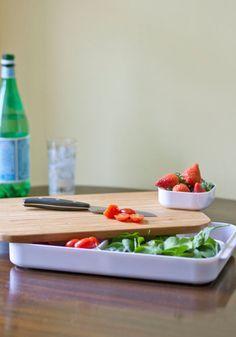 Sous Nice to Meet You Kitchen prep set by Modcloth