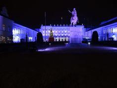 Warszawa Warsaw Варшава Warschau 華沙. Pałac Namiestnikowski (Prezydencki)