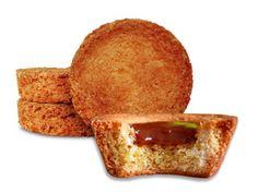 Recette des palets bretons au caramel au beurre salé