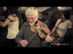 Traditional Irish Music - Brogan's Bar - Ennis, County Clare, Ireland
