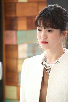 """Song Hye Kyo  trong """"Gió đông"""" 33"""