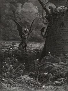 from the Rime of the Ancient Mariner