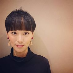 2017A/W カットコンテスト stylist NAO #トゥルーサウス#truesouth#渋谷美容院#渋谷美容室#ヘアカット#ヘアスタイル#ヘアカラー#ヘアアレンジ#ヘッドスパ#ショート #ショートヘア #ニューロマンティック#黒髪 #インナーカラー #shibuya#tokyo#makeup#hairstyle#hair#haircolor