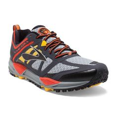 new concept f2db9 f3322 Brooks Cascadia 11 Mens Trail Running Shoes Brooks Running Shoes, Best  Trail Running Shoes,