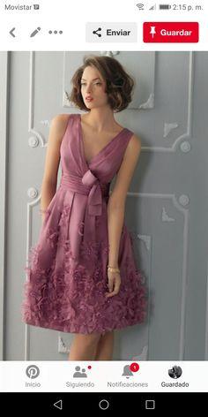 5aec66d73 Las 97 mejores imágenes de vestidos de fiesta en 2019 | Vestidos ...