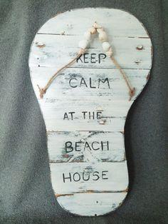 Beach House: Slipper | Karin's Deco Atelier