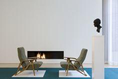 """""""GILDA"""" Carlo Mollino 1954 design -Salon 94, Manufactured by Zanotta"""