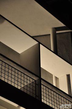 Proyecto: Le Corbusier Ubicación: La Plata, Argentina Colaboradores: Amancio Williams, Simón Ungar Área:  345 m2 Año Proyecto: 1949-1955 Fotografías: Pablo Avincetto