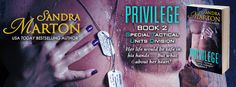 Spreading The Word With Denise&Donna: Privilege by Sandra Marton Release Blitz & Donna's...