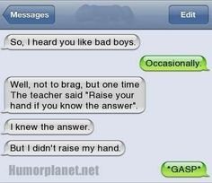 1000+ images about Funny Texts - 11.0KB