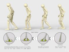 Flex is a cane that seeks to redefine mobility for the elderly through the notion of dynamic walking. German University In Cairo, Lund University, National University Of Singapore, Nottingham Trent University, Future Transportation, Elderly Activities, Crutches, Working Mother, Media Design