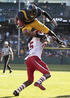 Keenan Allen is a beast!!!