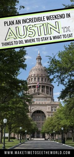 Planning 48 Hours in Austin? This guide is for you! It's packed full of things to do in Austin + where to stay & eat to help you plan a great weekend away **** Austin | Austin Texas | Austin Things to do | Austin Tesax Things to do | Things to do in Austin Texas | Weekend in Austin | What to do in Austin | Tourist attarctions in Austin Tx | Austin Texas Tourism | Places to go in Austin #Austin #Texas #USA