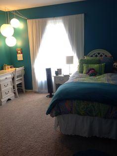 Inspirational Tumblr Teen Girl Rooms