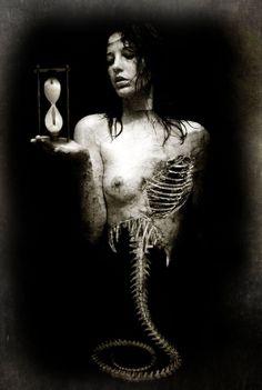 Dark Art Photography Horror 42 New Ideas Arte Horror, Horror Art, Creepy Art, Scary, Dark Fantasy, Fantasy Art, Dark And Twisted, Macabre Art, Bizarre