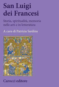 Libreria Medievale: San Luigi dei Francesi