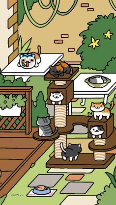 omfg this isn't mine but look at the fishbowl cat lmao