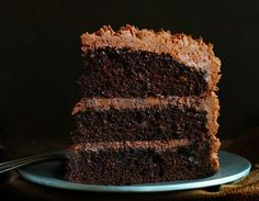 Chocolate Coffee Buttercream Frosting