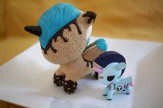 DIY Unicorno Contest- Jennipho, entry# 293 #tokidoki #Unicorno #unicorn