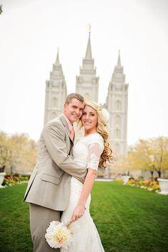 cute ideas for a mormon wedding - Google Search