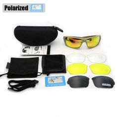217b95623f Polarized Tactical Sunglasses Military Glasses TR90 Crossbow Army Goggles  Ballistic Test Bullet-Proof Eyewear
