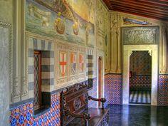 Castello dAlbertis #4 - Genoa by fede0253, via Flickr #invasionidigitali mercoledì 24 aprile dalle ore 10:00 alle 13:00
