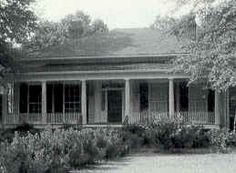 1000 images about greek revival on pinterest greek for One story greek revival house plans