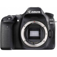 Canon EOS 80D 24.2MP Digital SLR Camera https://qdiz.com/?p=2863