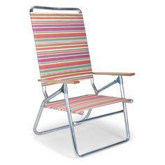 best adjustable lightweight aluminum folding beach chair cheap