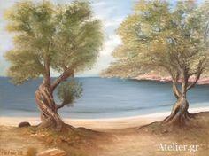 Image result for ελια πινακας ζωγραφικης