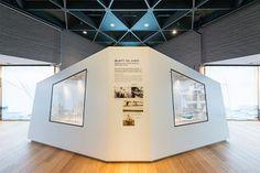 The exhibits