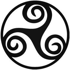 Free Image on Pixabay - Celtic, Tribal, Knot, Circle, Swirl Celtic Patterns, Celtic Designs, Cross Stitch Patterns, Celtic Tribal, Celtic Art, Celtic Tattoos, Tribal Tattoos, Design Celta, Border Design
