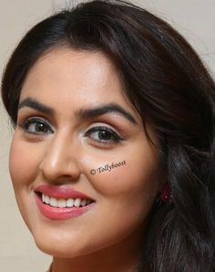 Gorgeous Indian Girl Ananya Soni Long Hair Smiling Face Closeup Gallery Bollywood Wallpaper MADHUBANI PAINTINGS MASK PHOTO GALLERY  | I.PINIMG.COM  #EDUCRATSWEB 2020-07-27 i.pinimg.com https://i.pinimg.com/236x/35/e6/e0/35e6e05584449f71fd3e66b761bacbfa.jpg