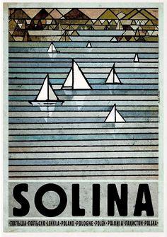 Polska - Solina