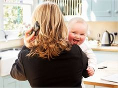 Scary Mommy: Tips for Returning to Work After Maternity Leave