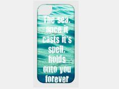 <33 Beach iPhone case, iPhone 5 case, iphone 4 case, Summer iPhone case, Beach quote, Surf iphone case, Ocean iphone case, Photo iphone case via Etsy