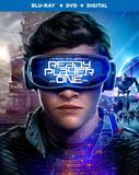 Rent Ready Player One starring Tye Sheridan and Olivia Cooke on DVD and Blu-ray. Get unlimited DVD Movies & TV Shows delivered to your door with no late fees, ever. One month free trial! Simon Pegg, Luke Perry, Chris Tucker, Gary Oldman, Christopher Robin, Jurassic World, Ready Player One Film, Hindi Movies, Games