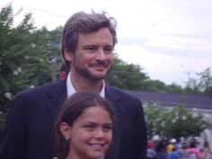 Colin Firth poses for pictures with fans in Cartersville, Georgia  http://britsunited.blogspot.com/2012/07/colin-firth-reese-witherspoon-pics-and.html