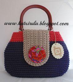 Bolso de ganchillo de katxirula.blogspot.com
