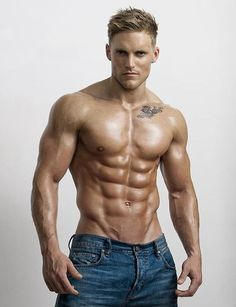 Mens Fitness eBook: Is it really possible your male DNA has led to secrets you can use to slash pounds of fat and build rock-solid lean muscle at the same time? The answer is yes. #Muscle #Exercise #Workout