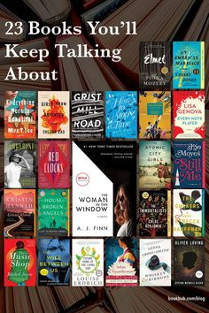 Spanning mysteries, thrillers, contemporary and literary fiction, and more, check out this list of excellent books that you and your book club have been craving. #books #fiction #bookclub Top Fiction Books, Literary Fiction, Historical Fiction, Thrillers, Book Club Books, Great Books, Novels, Contemporary, Check