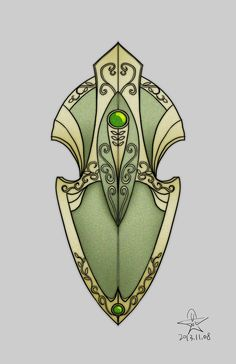 Elf shield